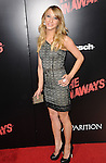 Stella Maeve  at APPARITION'S L.A. Premiere of The Runaways held at The Arclight Cinerama Dome in Hollywood, California on March 11,2010                                                                   Copyright 2010 DVS / RockinExposures..
