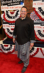 Michael Mayer attends the Broadway Opening Night Performance for 'Michael Moore on Broadway' at the Belasco Theatre on August 10, 2017 in New York City.