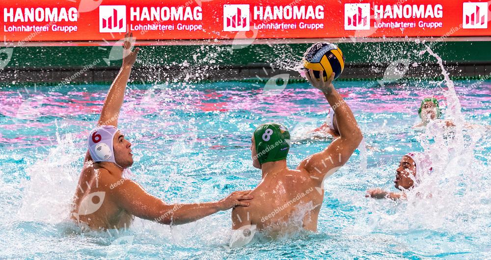 LEN Champions League Final Eight 2019 Hannover | Giorgio Scala