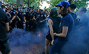 UNC Protest