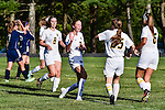 16 ConVal Soccer Girls v Milford
