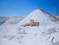 MINING: GYPSUM PLANT &amp; MINE<br />