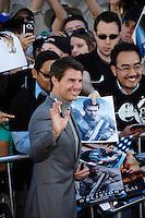 Oblivion - Movie Premiere - Los Angeles