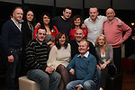 Jacinta Tuite with friends and family at her 30th Bru...(Photo credit should read Jenny Matthews www.newsfile.ie)....This Picture has been sent you under the conditions enclosed by:.Newsfile Ltd..The Studio,.Millmount Abbey,.Drogheda,.Co Meath..Ireland..Tel: +353(0)41-9871240.Fax: +353(0)41-9871260.GSM: +353(0)86-2500958.email: pictures@newsfile.ie.www.newsfile.ie.