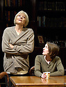 Honour by Joanna murray-Smith directed by David Grindley. With Diana Rigg, Georgina Rich. Opens at the Wyndams Theatre on 14/2/06. CREDIT Geraint Lewis