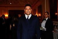 NOVA YORK, EUA, 07.12.2018 - RONALDO-FENOMENO - O ex jogador Ronaldo Nazaro durante Holiday Gala Dinner no The Metropolitan Club em Nova York nesta sexta-feira, 07. (Foto: Vanessa Carvalho/Brazil Photo Press)