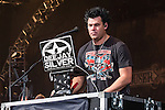 Deejay Silver 2014