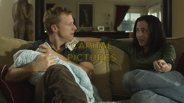 Alan Tudyk &amp; Jennifer Jostyn <br /> in Conception (2011) <br /> *Filmstill - Editorial Use Only*<br /> CAP/NFS<br /> Image supplied by Capital Pictures