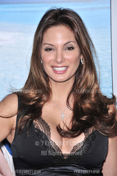 Alex Meneses at the G'Day USA Australia.com Black Tie Gala at the Hollywood & Highland Centre, Hollywood, CA..January 19, 2008  Los Angeles, CA.Picture: Paul Smith / Featureflash
