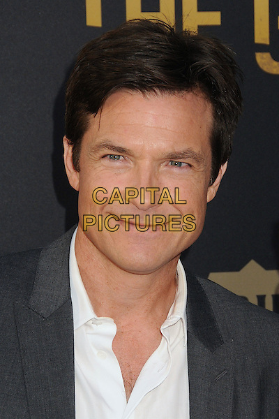 30 July 2015 - Los Angeles, California - Jason Bateman. &quot;The Gift&quot; Los Angeles Premiere held at Regal Cinemas LA Live.  <br /> CAP/ADM/BP<br /> &copy;Byron Purvis/AdMedia/Capital Pictures