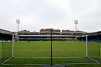 A general view of the stadium during the Sky Bet League 1 match between Southend United and Fleetwood Town at Roots Hall, Southend, England on 13 January 2018. Photo by Carlton Myrie.