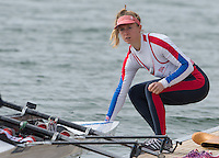 Caversham. Berkshire. UK<br /> Kat COPELAND.<br /> 2016 GBRowing European Team Announcement,  <br /> <br /> Wednesday  06/04/2016 <br /> <br /> [Mandatory Credit; Peter SPURRIER/Intersport-images]