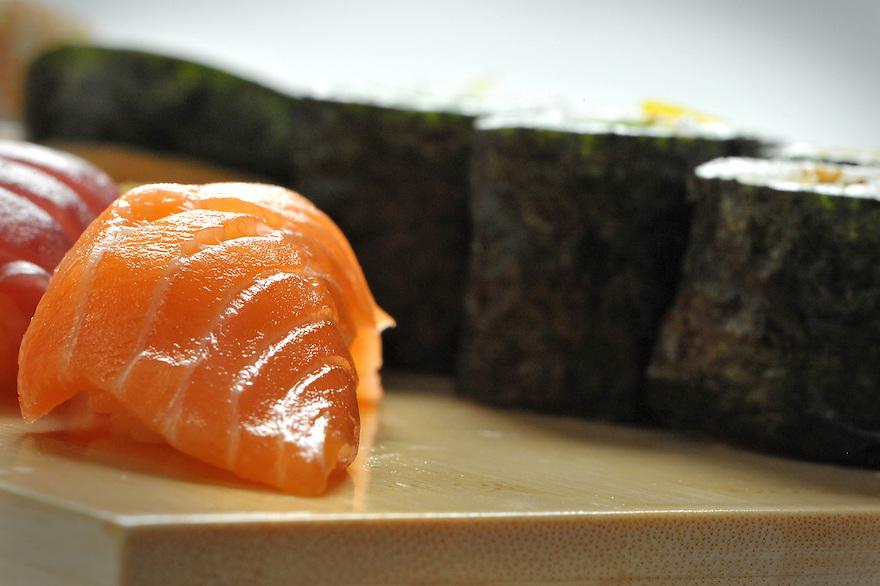 Restaurant Soho Sushi, Amsterdam