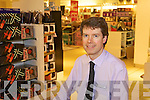 Peter Harty CH Chemist Feature