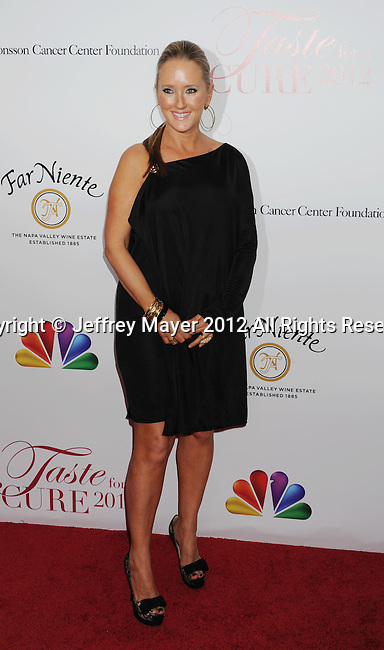 BEVERLY HILLS, CA - APRIL 20: Jennifer Salke attends the Jonsson Cancer Center Foundation's 17th Annual Taste For A Cure Gala held at the Beverly Wilshire Four Seasons Hotel on April 20, 2012 in Beverly Hills, California.
