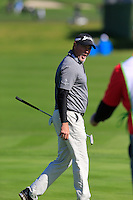 Jerry Kelly (USA) misses his putt on the 6th green at Pebble Beach Golf Links during Saturday's Round 3 of the 2017 AT&amp;T Pebble Beach Pro-Am held over 3 courses, Pebble Beach, Spyglass Hill and Monterey Penninsula Country Club, Monterey, California, USA. 11th February 2017.<br /> Picture: Eoin Clarke | Golffile<br /> <br /> <br /> All photos usage must carry mandatory copyright credit (&copy; Golffile | Eoin Clarke)