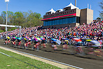 Little 500 Race 2015