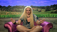 Celebrity Big Brother 2017<br /> Trisha Paytas<br /> *Editorial Use Only*<br /> CAP/KFS<br /> Image supplied by Capital Pictures