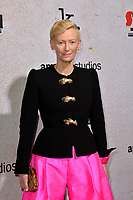 LOS ANGELES, CA. October 24, 2018: Tilda Swinton at the Los Angeles premiere for &quot;Suspiria&quot; at the Cinerama Dome.<br /> Picture: Paul Smith/Featureflash