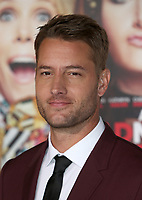 WESTWOOD, CA - OCTOBER 30: Justin Hartley, at Premiere Of STX Entertainment's 'A Bad Moms Christmas' At The Regency Village Theatre in Westwood, California on October 30, 2017. Credit: Faye Sadou/MediaPunch