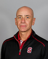Stanford Athletic department.  Photo taken on Tuesday, September 3, 2013.
