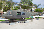 UH-1H Huey At War Museum