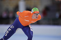 SPEEDSKATING: SOCHI: Adler Arena, 22-03-2013, Essent ISU World Championship Single Distances, Day 2, 5000m Men, Sven Kramer (NED), © Martin de Jong