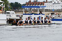 Race: 46 - Event: PE - Berks: 172 MONTCLAIR HIGH SCHOOL, USA - Bucks: 177 ST. ALBANS SCHOOL, USA<br /> <br /> Henley Royal Regatta 2017<br /> <br /> To purchase this photo, or to see pricing information for Prints and Downloads, click the blue 'Add to Cart' button at the top-right of the page.