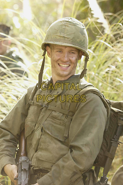 """WILL ESTES.""""Stewart's Charge""""  .in American Dreams.Filmstill - Editorial Use Only.Ref: FB.www.capitalpictures.com.sales@capitalpictures.com.Supplied by Capital Pictures."""