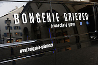 2013-01-15 Bongenie Pierre Brunschwig CEO