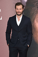 LONDON, UK. October 20, 2018: Jamie Dornan at the London Film Festival screening of &quot;A Private War&quot; at the Cineworld Leicester Square, London.<br /> Picture: Steve Vas/Featureflash