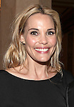 Leslie Bibb.Kristin Chenoweth World Tour directed by Richard Jay Alexander at City Center in New York City on 6/02/2012