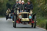 262 VCR262 Peerless 1903 AX733 Mr Malcolm Barber