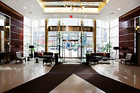 Lobby at 808 Columbus Avenue