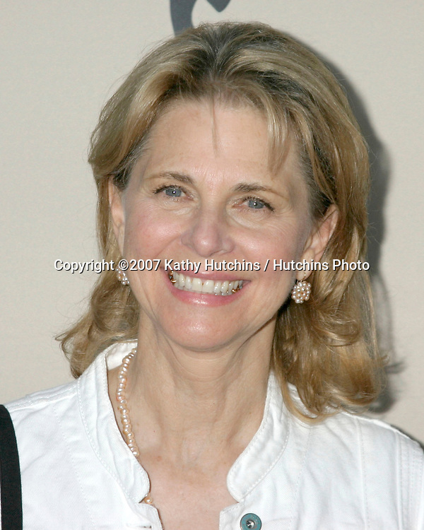 Lindsay Wagner.Emmy Stunt Peer Group Reception.The Academy of TV Arts & Sciences.No. Hollywood, CA.August 11, 2007.©2007 Kathy Hutchins / Hutchins Photo....