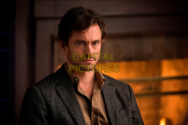 Hannibal (Season 3) (2013&ndash;2015) <br /> Hugh Dancy<br /> *Filmstill - Editorial Use Only*<br /> CAP/FB<br /> Image supplied by Capital Pictures
