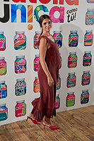 Elena Furiase attends to Nutella presentation at Luchana Theatre in Madrid, Spain. September 05, 2018. (ALTERPHOTOS/A. Perez Meca) /NortePhoto.com NORTEPHOTO.COM