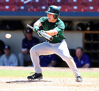 March 23, 2010:  Sam Bean of the Dartmouth Big Green during a game at the Chain of Lakes Stadium in Winter Haven, FL.  Photo By Mike Janes/Four Seam Images