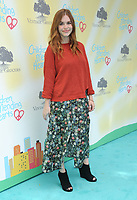 11 June 2017 - Los Angeles, California - Holland Roden. Children Mending Hearts' 9th Annual Empathy Rocks held at Private Residence in Los Angeles. Photo Credit: Birdie Thompson/AdMedia