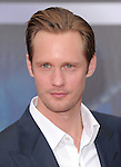 Alexander Skarsgard at Marvel's The Avengers World Premiere held at The El Capitan Theatre in Hollywood, California on April 11,2012                                                                               © 2012 DVS/Hollywood Press Agency