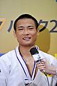 Masashi Ebinuma (JPN),.MAY 12, 2012 - Judo : All Japan Selected Judo Championships Men's -66kg at Fukuoka Convention Center, Fukuoka, Japan. (Photo by Jun Tsukida/AFLO SPORT) [0003]