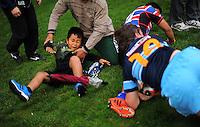 150502 Manawatu Club Rugby - Kia Toa v FOB Oroua