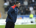 26/12/2009  Copyright  Pic : James Stewart.sct_jspa25_falkirk_v_hearts  .:: FALKIRK MANAGER EDDIE MAY :: .James Stewart Photography 19 Carronlea Drive, Falkirk. FK2 8DN      Vat Reg No. 607 6932 25.Telephone      : +44 (0)1324 570291 .Mobile              : +44 (0)7721 416997.E-mail  :  jim@jspa.co.uk.If you require further information then contact Jim Stewart on any of the numbers above.........
