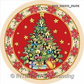 Isabella, CHRISTMAS SYMBOLS, paintings(ITKE522031/PLATE,#XX#) Symbole, Weihnachten, símbolos, Navidad, illustrations, pinturas