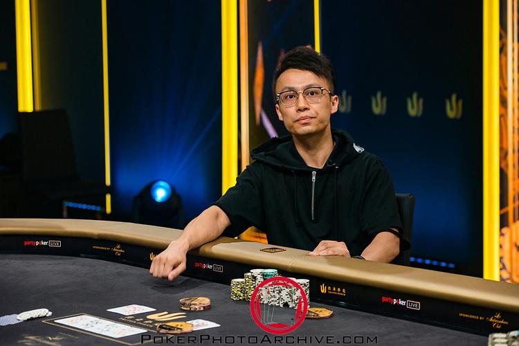 Elimination Liang Xu