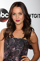 Camilla Luddington<br /> TGIT Premiere Event for Grey's Anatomy, Scandal, How to Get Away With Murder, Palihouse, West Hollywood, CA 09-20-14<br /> David Edwards/DailyCeleb 818-249-4998