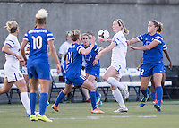 Boston Breakers vs FC Kansas City, May 25, 2014
