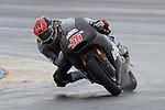 Test Moto2 y Moto3 en Valencia<br /> mika kallio<br /> PHOTOCALL3000