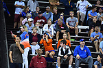 ATHENS, GA - MAY 23: Stanford University takes on the University of Florida during the Division I Women's Tennis Championship held at the Dan Magill Tennis Complex on the University of Georgia campus on May 23, 2017 in Athens, Georgia. (Photo by Steve Nowland/NCAA Photos via Getty Images)