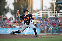 06.02.2017 - MiLB Modesto vs Inland Empire